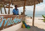 Villages vacances Zanzibar City - Michamvi Sunset Bay-4