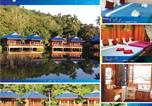 Villages vacances Ko Chang - Blue Lake Resort & Spa Koh Chang-2