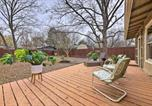 Location vacances Kyle - Updated Home with Yard, 1 Mi to South Congress!-3