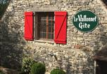 Location vacances Labastide-Murat - Le Vallonnet Gîte-2