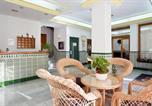 Hôtel Grenade - Hotel Mirasol-4