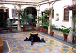 Hôtel Haridwar - The Haveli Hari Ganga by Leisure Hotels-2