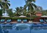 Hôtel Anjuna - Fairfield by Marriott Goa Anjuna-3