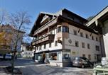 Hôtel Mayrhofen - Hotel-Garni Pramstraller-4