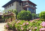 Location vacances Cabezón de la Sal - Hostería Spa El Pomar-3