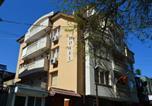 Hôtel Sofia - Bon Bon Hotel-3