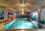 Hôtel Champagny-en-Vanoise - Grandes Alpes Hotel-3