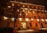 Hôtel Praha 2 - Apart Hotel Susa-2