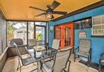 Location vacances Palm Harbor - Tropical Palm Harbor Retreat with Lanai and Patio-2