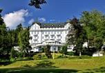 Hôtel Mariánské Lázně - Esplanade Spa and Golf Resort-1