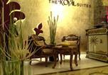 Location vacances  Qatar - Al Safa Royal Suites-1