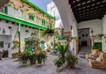 Location vacances Jerez de la Frontera - Apartamentos Jerez-1