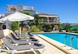 Location vacances Javea - Las Palmeras-4