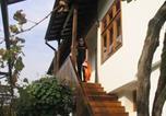 Hôtel Bulgarie - Hostel Mostel-1