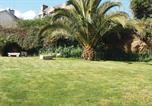 Holiday home Rue Kervoas