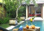 Villages vacances Tabanan - Grand Avenue Bali-2