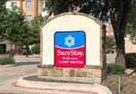 Hôtel San Antonio - Surestay Plus Hotel by Best Western Near Seaworld San Antonio