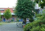 Hôtel Küsten - Herrenhaus Salderatzen-3