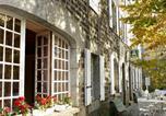 Hôtel Campagnac - Hôtel de la Domerie-1