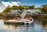 Villages vacances Southport - Linekin Bay Resort-1