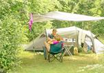 Camping avec Accès direct plage Pays-Bas - Camping Lauwersoog-2