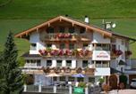 Location vacances Gerlos - Appartement für 4 Personen-1