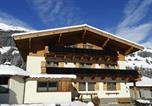 Location vacances Krimml - Apartments Haus Kaserer Wald im Pinzgau - Osb03102a-Eya-4