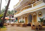 Hôtel Candolim - Time & Leisure Hotels-2