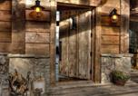 Location vacances Walker - Gull Lakes Finest! Reclaimed Charm and Luxury-4