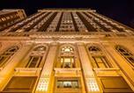 Hôtel Memphis - Exchange Suites-4