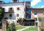 Hôtel Aguilar de Campóo - Albergue Las Indianas-1