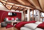 Hôtel Fiss - Alpin Life Hotel Gebhard-2