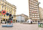 Location vacances Rijeka - Apartments Trend-2