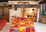 Location vacances Fons - Two-Bedroom Holiday Home in St. Bressou-2