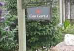 Hôtel Capel Curig - Cae Garw B&B-2