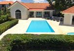 Location vacances Sosua - Villatracey! Luxury 4br 4ba Sosua Ocean View Villa with Private Pool in Gated Community #26-1