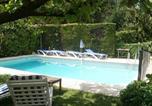 Location vacances Vence - Holiday home Chemin de la Gaude-2