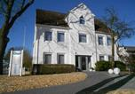 Hôtel Cuxhaven - Meerzeit Hotel-1