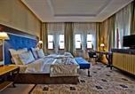 Hôtel Olsztyn - Best Western Plus Hotel Dyplomat-2