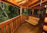 Location vacances Gatlinburg - Do Not Disturb by Gatlinburg Cabins Online-2