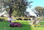 Location vacances Mont-Saint-Guibert - Gite Calme et Chaleureux au milieu de la Campagne-1