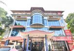 Hôtel Alleppey - Oyo 49862 Gabis Wings-1