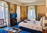 Hôtel Lausanne - Best Western Plus Hotel Mirabeau-3