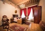 Hôtel Sienne - All'ombra della Torre-1