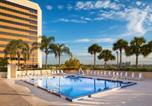 Hôtel Orlando - Doubletree by Hilton Orlando Downtown