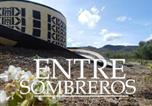 Hôtel Tunja - Entre Sombreros-2