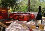 Location vacances Cetona - Villa Toscana Podere Poggiosecco-1