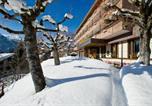 Hôtel Lauterbrunnen - Hotel Jungfraublick-2