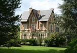 Hôtel Vauchrétien - Château de Belle Poule-3