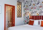 Hôtel 4 étoiles Auribeau-sur-Siagne - Hotel Verlaine-3